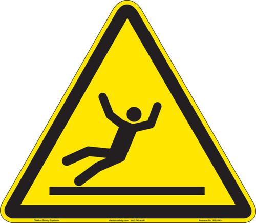 Slip hazard (FIS5145-)