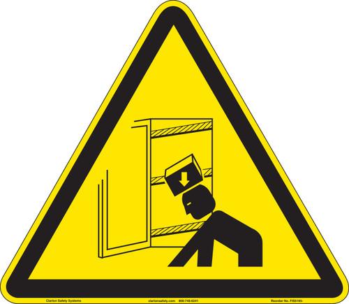 Fall Hazard (FIS5165-)