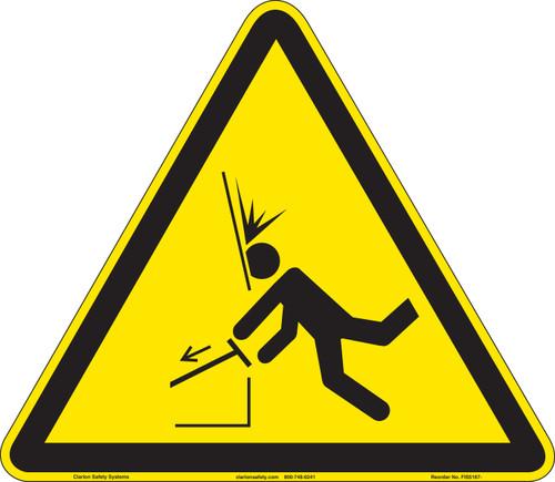Fall Hazard/Pulling Force (FIS5167-)