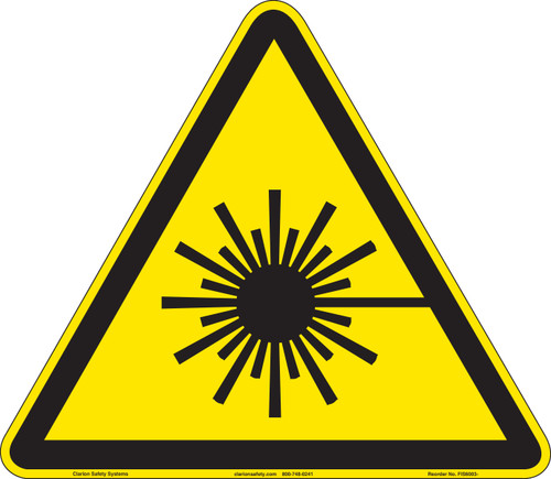 Laser Aperture (FIS6003-)