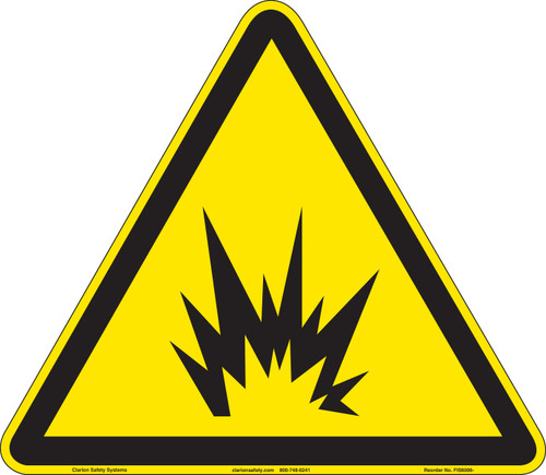 Explosion (FIS6006-)