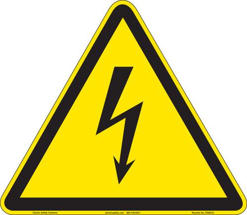 Electrical Shock/Electrocution (FIS6010-)