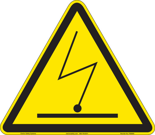Electrostatic Charge (FIS6069-)