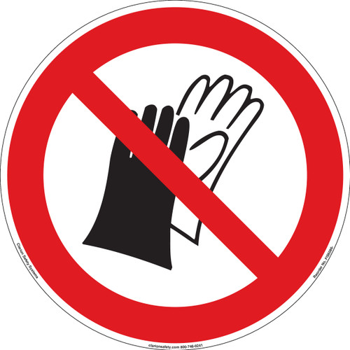 Do Not Wear Gloves (FIS6086-)