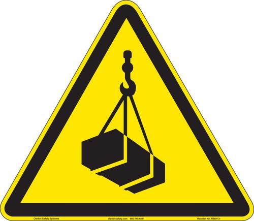 Suspended/Overhead Load (FIS6113-)