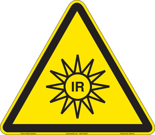 Invisible Radiation (FIS6122-)
