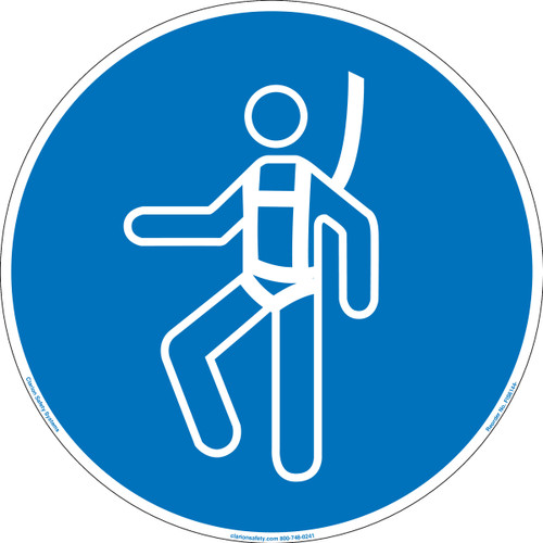 Wear Safety Harness (FIS6144-)