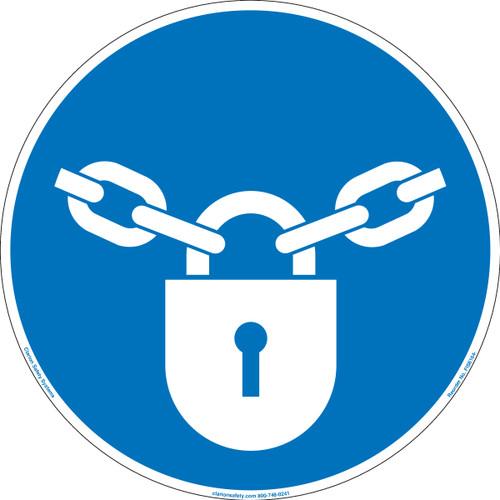 Keep Locked (FIS6164-)