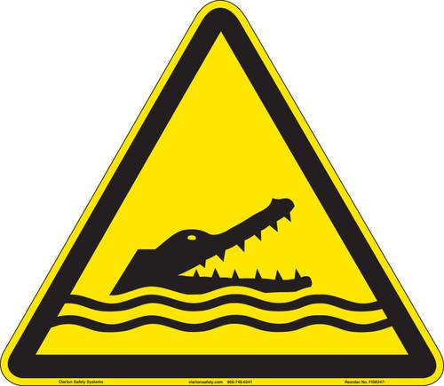 Crocodiles/Alligators/Caymans (FIS6247-)