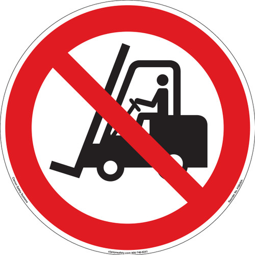 No forklift (FIS6304-)