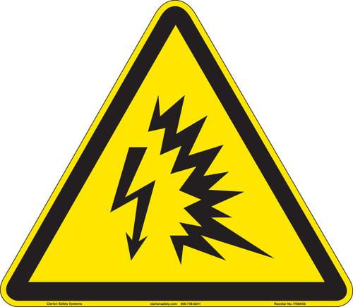 Arc Flash (FIS6643-)
