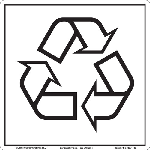 Recycle (FIS71135-)