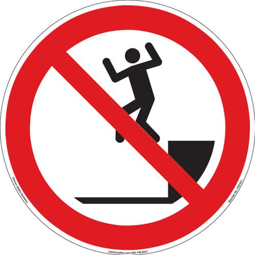 No Jumping Down (FIS7251-)