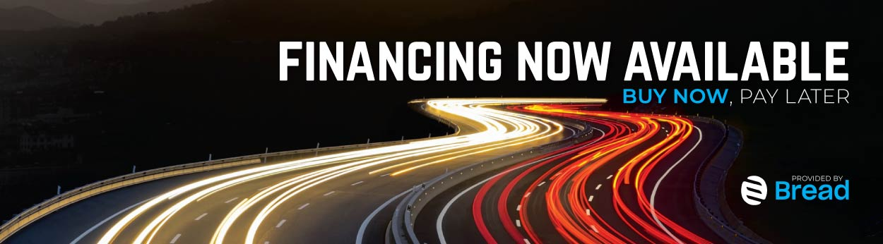 Bread Dash Cam Financing Banner