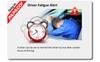 PAPAGO! P3 dash cam safety feature: Driver Fatigue Alert