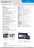 BlackVue DR650GW-2CH dash cam specifications sheet