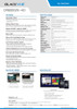 BlackVue DR600GW-HD 1080p Full HD single lens dash cam spec sheet