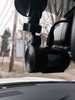 Suction cup windshield mount for Mini0801, Mini0803, Mini0805, or Mini0806 dash cam - In-car Photo