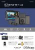 BlackVue DR750LW-2CH dash cam spec sheet