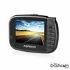 PAPAGO! GoSafe 272 Full HD 1080p Single Lens Dashcam - simulated screen image