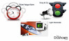 PAPAGO! GoSafe 520 Full HD 1080p Single Lens Dashcam - driver safety alerts