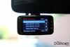 PAPAGO! GoSafe 520 Ultra Wide Single Lens 2k 1080p Dash Cam - Menu of Video Resolutions