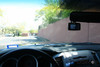 PAPAGO! GoSafe 520 Ultra Wide Single Lens 2k 1080p Dash Cam - In-car Picture