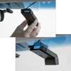 AVIC View-i HD Professional-Grade Single Lens Tamper-proof GPS Dash cam | Mounting Procedure
