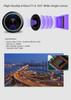 KDLinks X1 Dash Cam with Full HD 1080p video, GPS logging, super-wide angle, and more | Image Quality Specifications