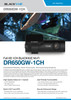 New BlackVue DR650GW-1CH 1080p Full HD single lens dash cam spec sheet