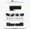 New BlackVue DR3500-FHD 1080p Full HD miniature single lens dash cam with WiFi, motion detection, and more