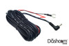 BlackVue DR430/450/470/500/550/600/650/750S/900S Direct-Wire Power Harness | CH-2P Cable