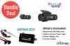 BlackVue DR750S-2CH Dash Cam DIY Bundle | Package Contents