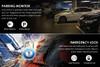 Vantrue N2 Pro Dual Lens Dual 1080p Dash Cam | Parking Mode and Event File Features