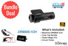 BlackVue DR900S-1CH Bundle  4k UHD Single-lens Dashcam with WiFi and GPS | Includes Power Magic Pro, Circuit Tester, and Fuse Taps