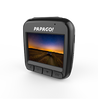 Papago! GoSafe S780 2-Channel 1080p Full HD Dash Cam with Sony Starvis Image Sensor | LCD Screen