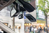 Thinkware U1000 4K Ultra HD Dual Lens Dashcam | Passenger Side Interior View w/ Optional Radar Module