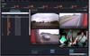 SmartWitness CP4S Professional Dash Cam | Fleet Event Tracking