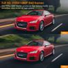 Vantrue S1 Dual Lens Dash Cam | 60 FPS (Frames Per Second) Recording for Extra Smooth Videos