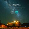 Viofo A129 Duo Dual Lens Dashcam | Super Night Vision via Sony STARVIS Sensors