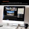 Vantrue N4 Dash Cam | 3-Channel Solution for Front, Inside & Rear | Optional GPS Speed/Position Logging