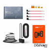 Vantrue Direct-Wire Hardwire Kit for Professional Installation and Parking Mode | Fits Vantrue N4 3-Channel Dashcam | Contents and Packaging