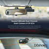 Viofo A139 2 Channel 2K Dual Lens Dash Cam | Newest Ultimate Duel Channel Dash Camera A139-2CH