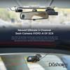 Viofo A139 3 Channel 2K Triple Lens Dash Cam | Newest Ultimate Duel Channel Dash Camera A139-3CH