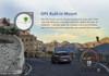 Viofo A139 3 Channel 2K Triple Lens Dash Cam | GPS Built-In Mount