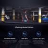Viofo A139 3 Channel 2K Triple Lens Dash Cam | 3 Parking Mode Options