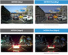 BlackVue DR750X-2CH-PLUS Dual Lens Cloud Dash Cam | Improved Day And Night Vision