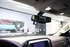 Garmin Dash Cam 47 | 1080p Single Lens Dashcam | Driver's Side View  Display On