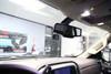 Garmin Dash Cam 46 | 1080p Single Lens Dashcam | Driver's Side View  Display Off