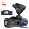 Vantrue N2S 2K Dual Lens Dash Cam | GPS Mount Included